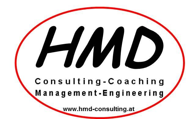 HMD Consulting Logo